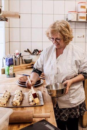 Kontakt und Anfahrt - Barbaras Küche
